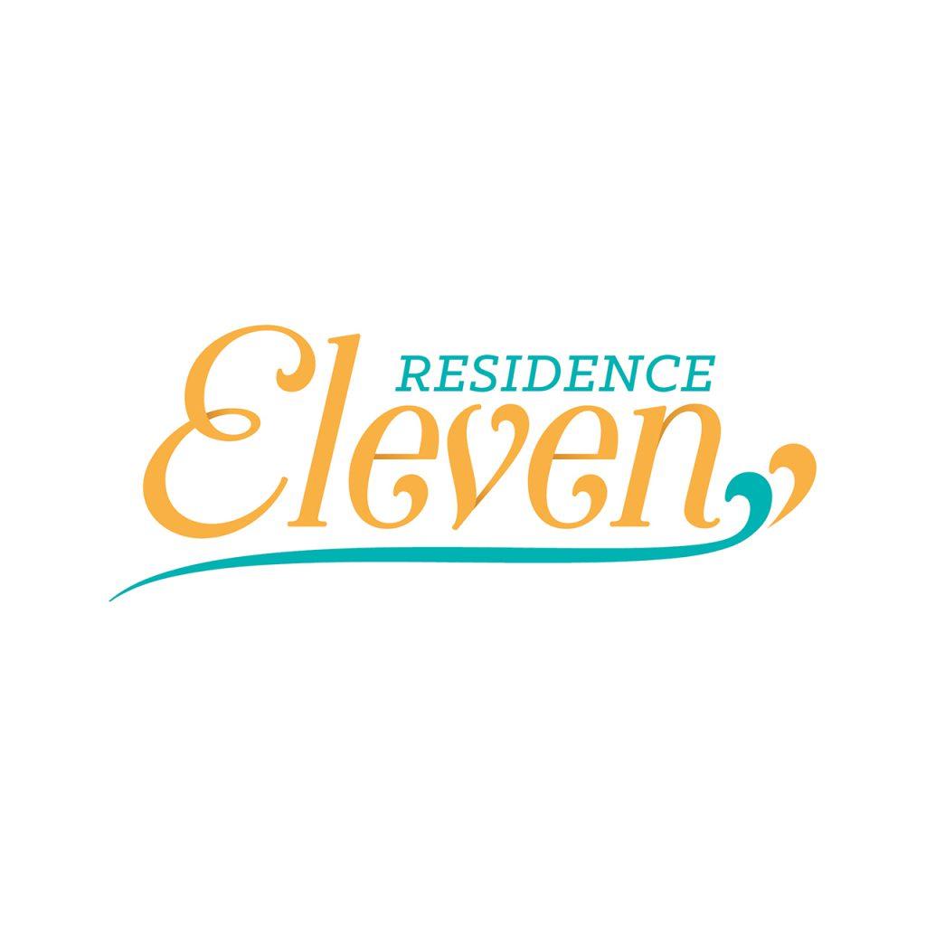Portfólio - Alvetti Comunicação - Marca Residencial Eleven