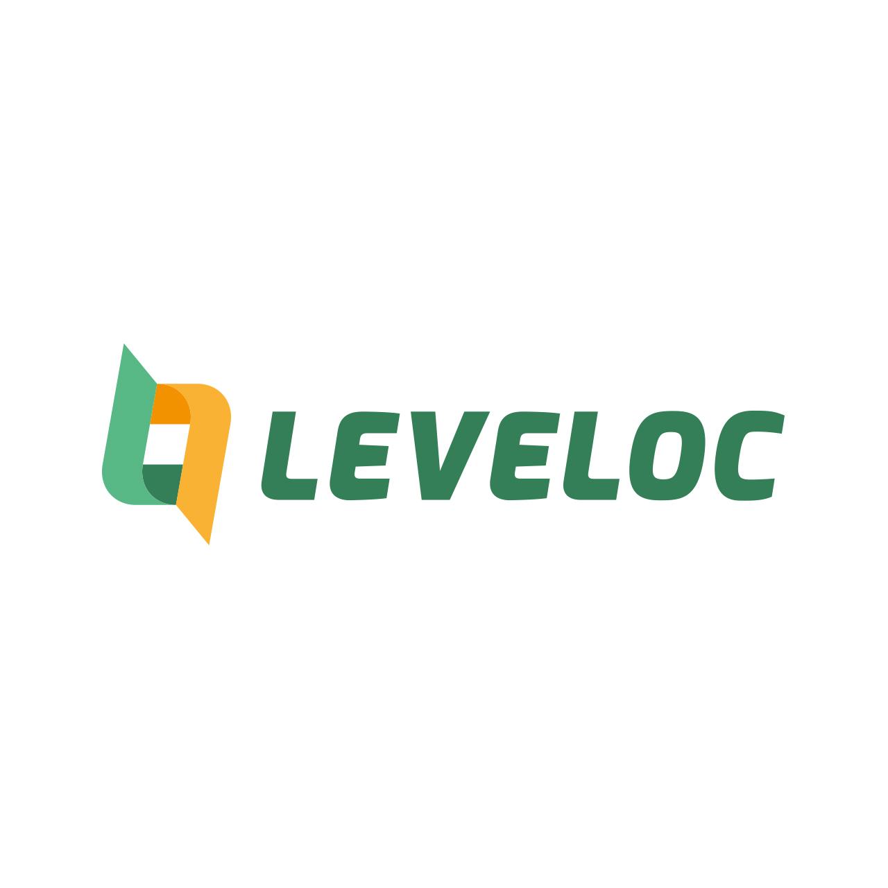 Portfólio - Alvetti Comunicação - Identidade visual Leveloc