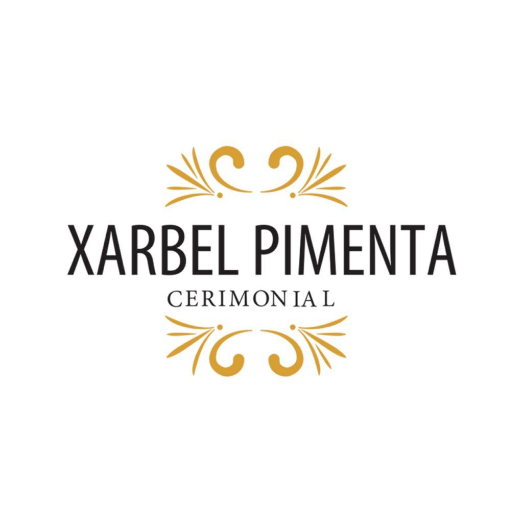 Portfólio - Alvetti Comunicação - Marca Xarbel Pimenta